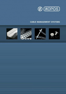 Cable supporting systems