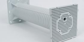 MDZ 300_KB - szerelőlemez hőszigetelő burkolatba