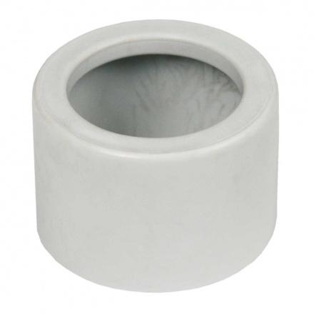 4836/P KB - vývodka rovná pro ocelové trubky - vnější (ČSN)