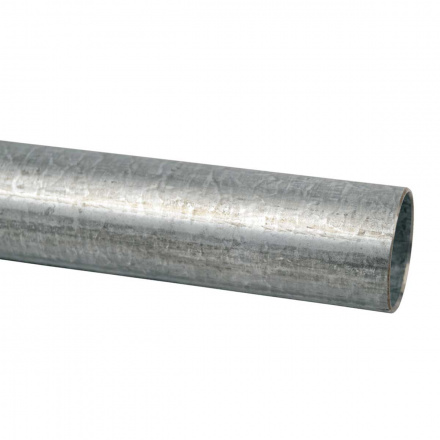 6220 ZNM S - ocelová trubka bez závitu pozinkovaná (EN)