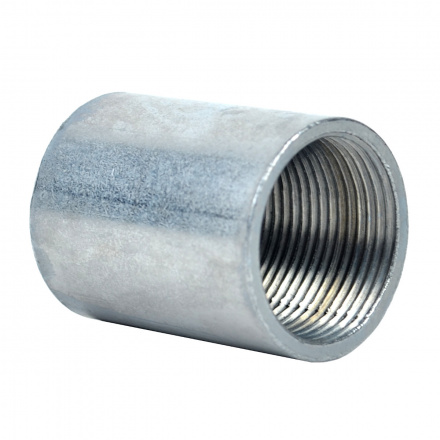 332/1 ZN F - spojka pro ocelové závitové trubky (EN)