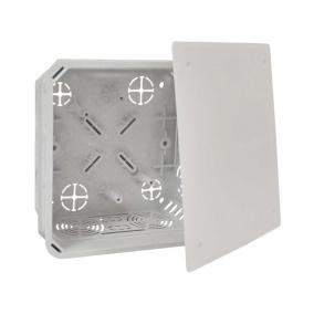 KO 125 E KA - krabice s víčkem V 125/1