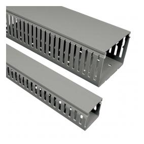 RK 40X80 LD - rozváděčový kanál