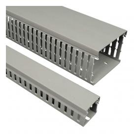 RK 37,5X37,5 DIN LD - rozváděčový kanál - DIN