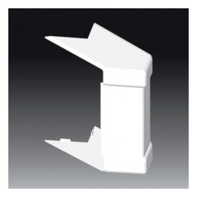 PK 110X70 D HF - kryt 8456HF HB roh vnější bezhalogenový