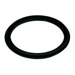 16075 FB - těsnicí kroužek pro korugované chráničky KOPOFLEX® a KOPODUR®