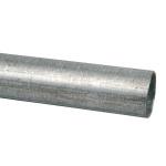 6229 ZN F - ocelová trubka bez závitu žárově zinkovaná (ČSN)