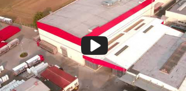 Embedded thumbnail for KOPOS KOLÍN a.s. az új központi raktárral