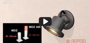 Embedded thumbnail for Szerelési utasítások hőszigetelő burkolatba szerelt MDZ szerelőlemezhez