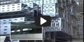 Embedded thumbnail for Kábeltartó rendszerek